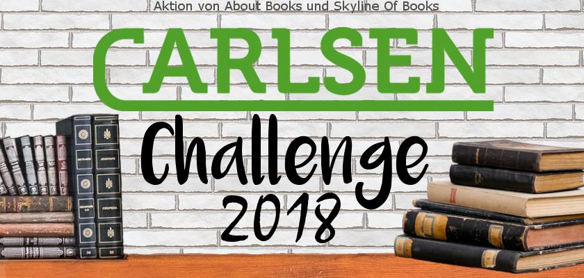 [Challenge] Lieblings Carlsen Titel