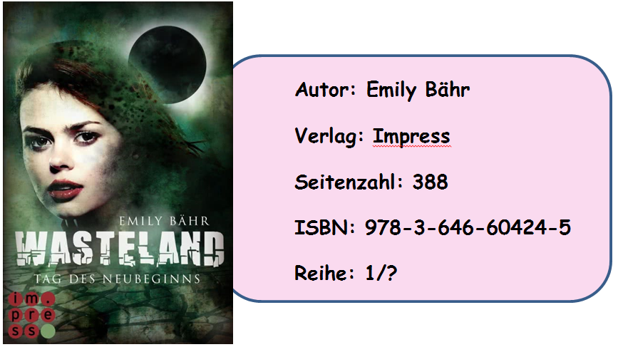 [Rezension] Wasteland, Band 1: Tag des Neubeginns
