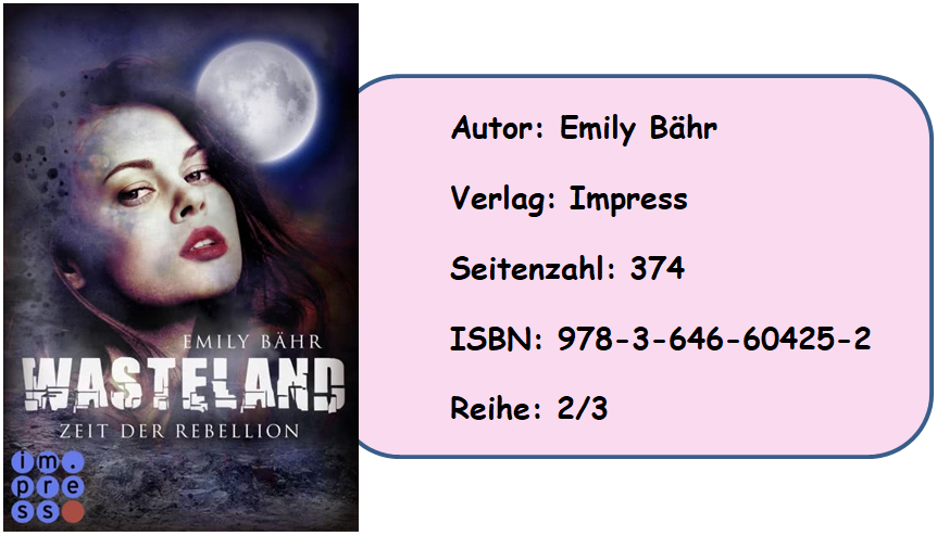[Rezension] Wasteland, Band 2: Zeit der Rebellion