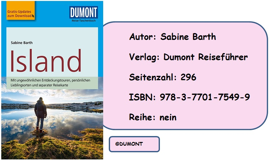 [Rezension] Island