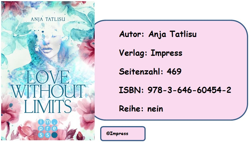 [Rezension] Love without limits – Rebellische Liebe
