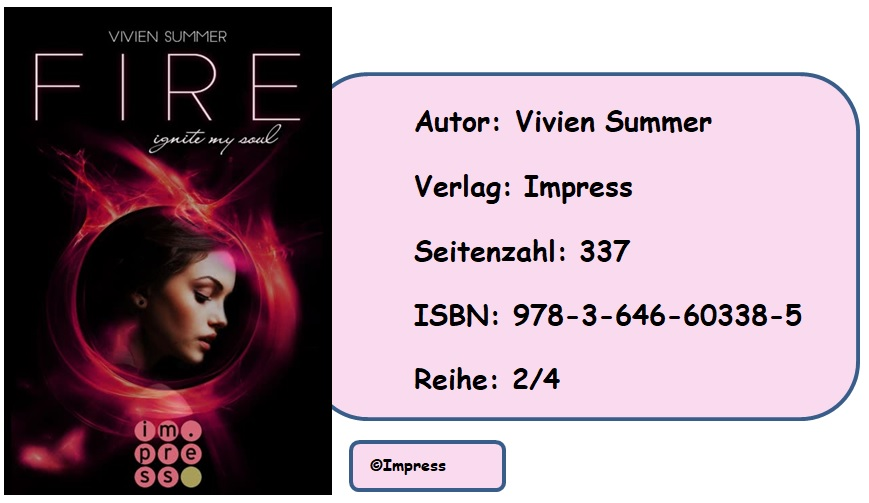 [Rezension] Elite, Band 2: Fire