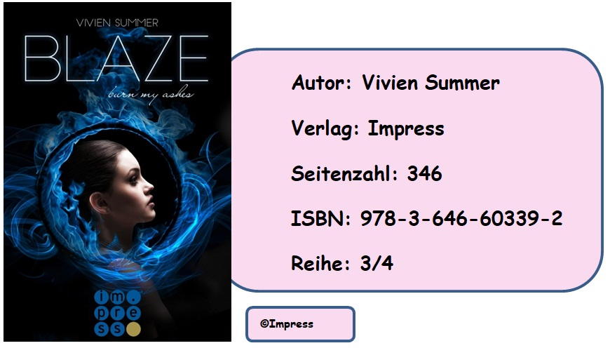 [Rezension] Elite, Band 3: Blaze