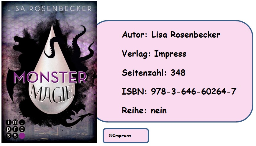 [Rezension] Monstermagie
