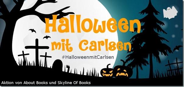 [Halloween mit Carlsen]