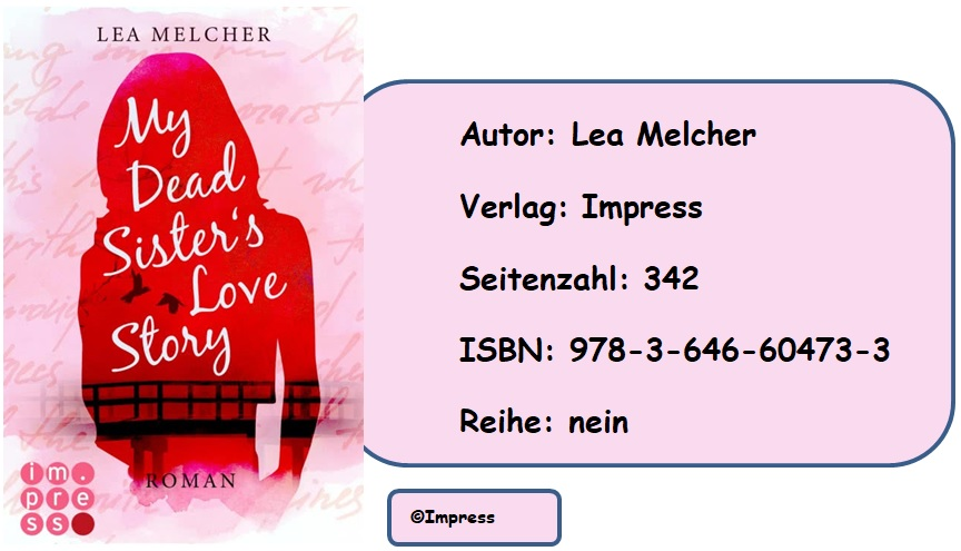 [Rezension] My Dead Sister´s Love Story