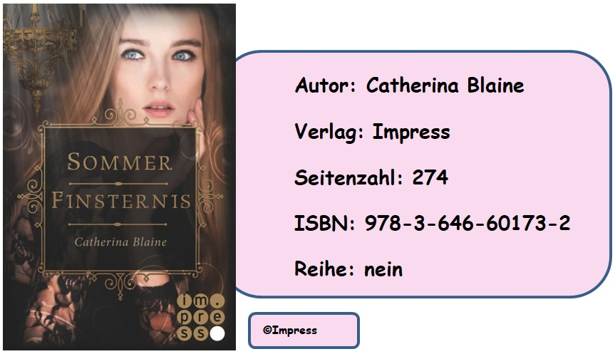 [Rezension] Sommerfinsternis