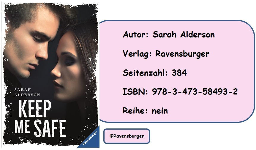 [Rezension] Keep me Safe