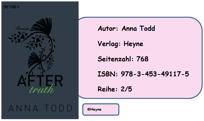 [Rezension] After, Band 2: After Truth