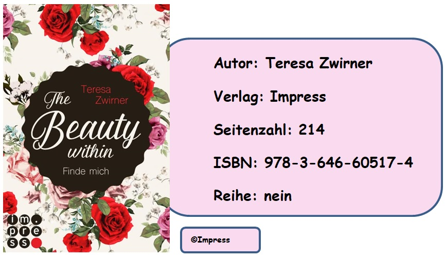 [Rezension] The Beauty Within – Finde mich