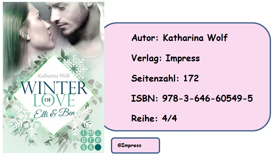 [Rezension] Winter of Love – Elli & Ben