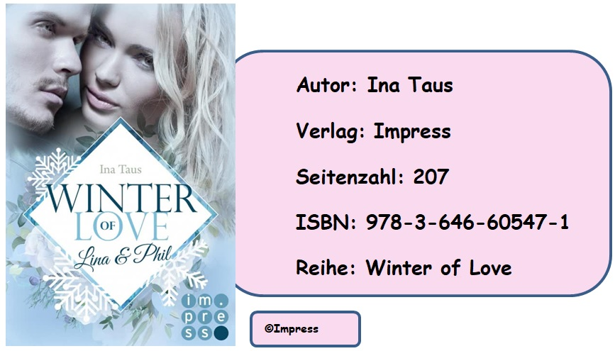 [Rezension] Winter of Love – Lina & Phil