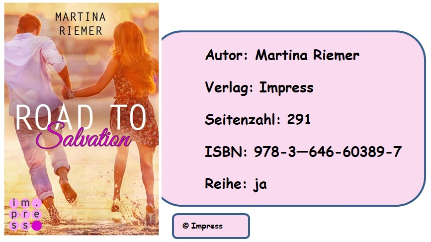 [Rezension] Road to Salvation