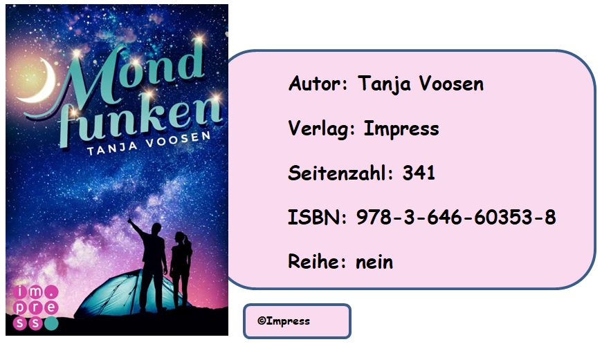 [Rezension] Mondfunken