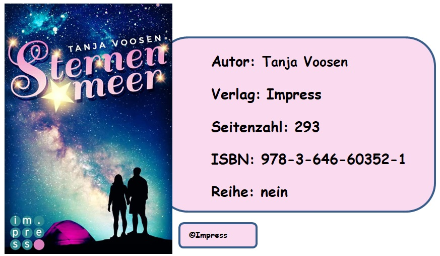 [Rezension] Sternenmeer