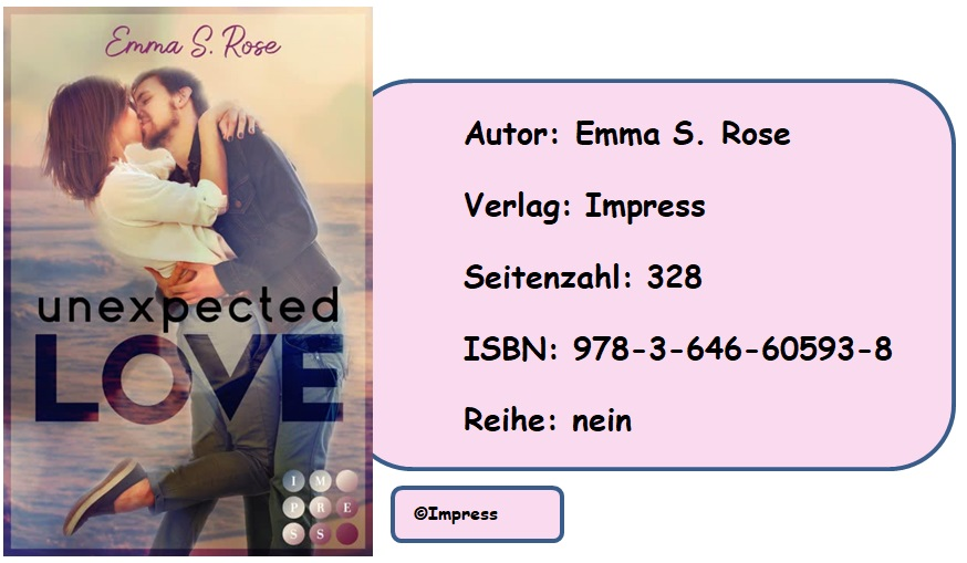 [Rezension] Unexpected Love