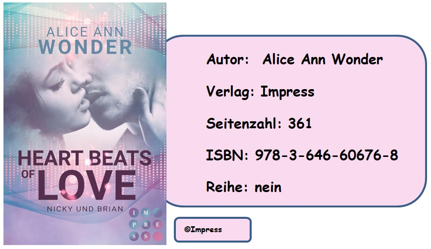 [Rezension] Heartbeats of Love – Nicky und Brian