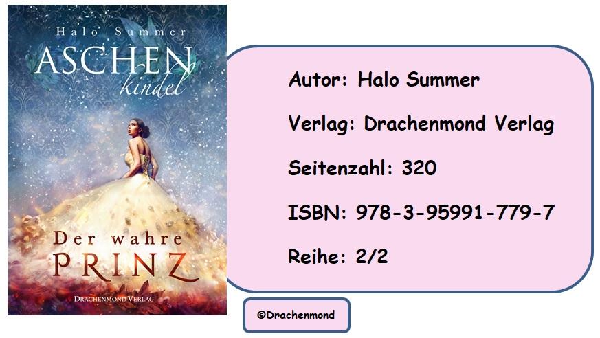 [Rezension] Aschenkindel, Band 2: Der wahre Prinz