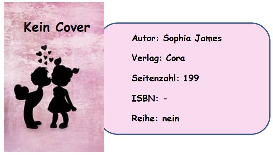 [Rezension] Liebe ist der größte Schatz von Sophia James