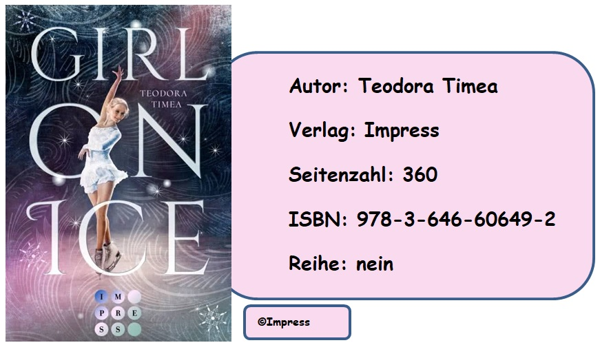 [Rezension] Girl on Ice