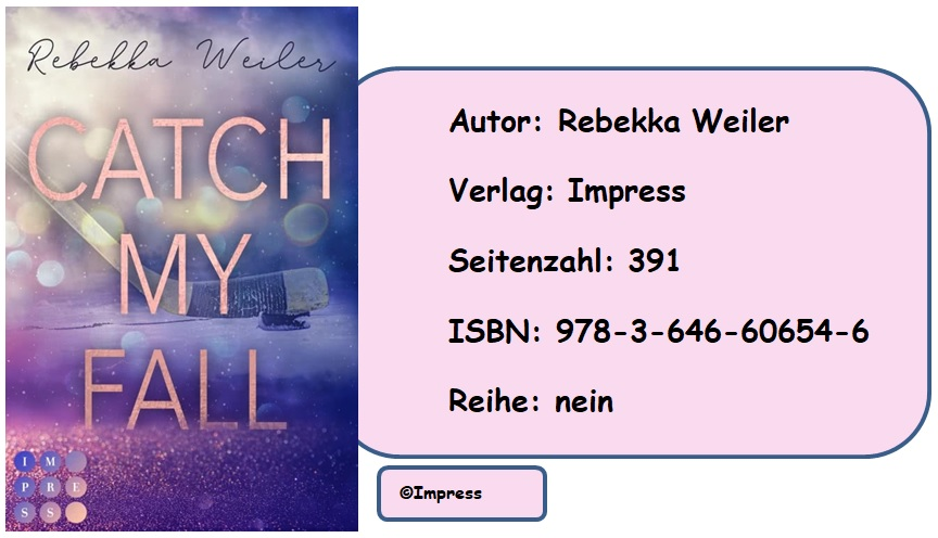 [Rezension] Catch My Fall