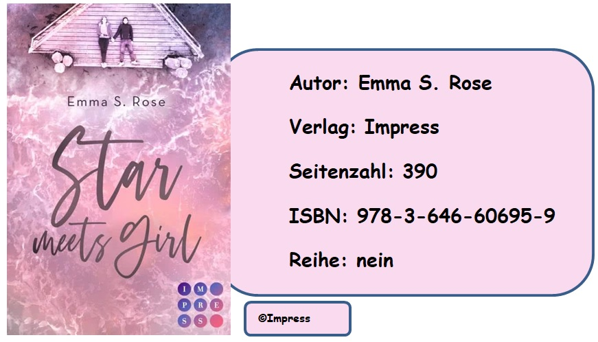 [Rezension] Star meets Girl