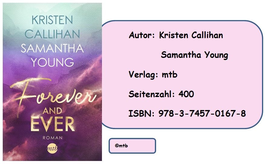 [Rezension] Forever and ever